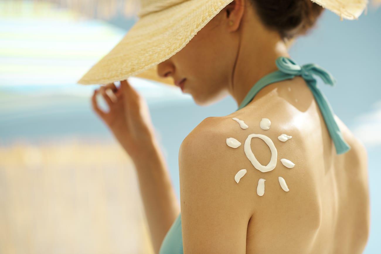 noxzema for sunburn
